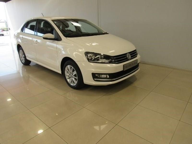 2017 Volkswagen Polo GP 1.5 TDi Comfortline Mpumalanga Nelspruit_0