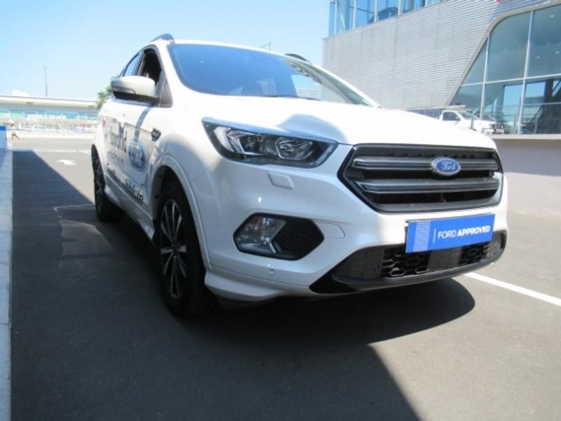 2019 Ford Kuga 2.0 Ecoboost ST AWD Auto Kwazulu Natal Pinetown_0