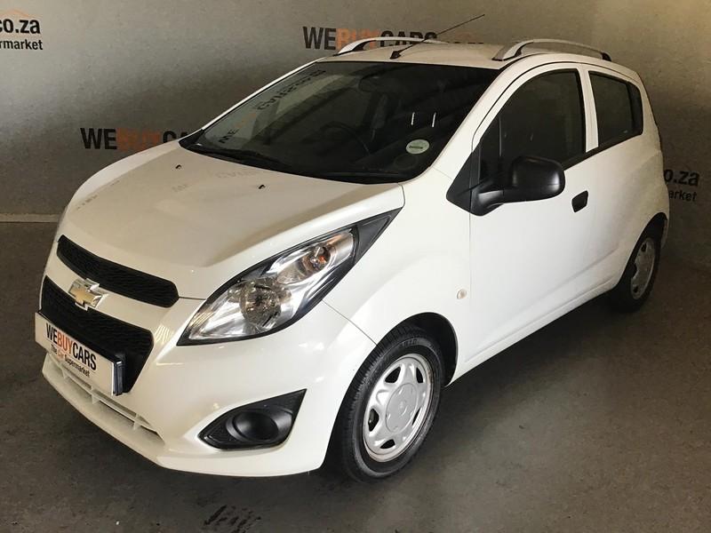 2016 Chevrolet Spark 1.2 L 5dr  Kwazulu Natal Durban_0
