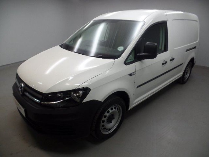 2019 Volkswagen Caddy 2.0TDi 81KW FC PV Western Cape Cape Town_0