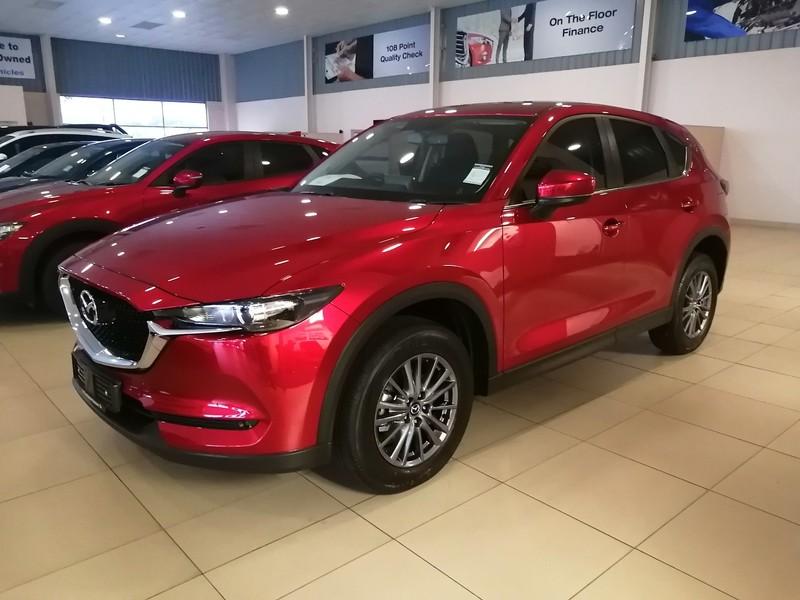 2020 Mazda CX-5 2.0 Active Auto Kwazulu Natal Pinetown_0