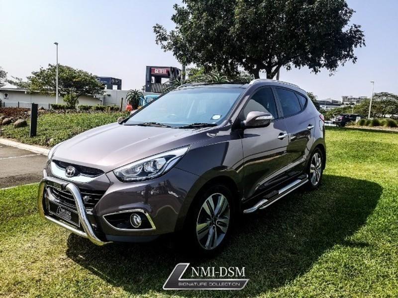 2015 Hyundai iX35 2.0 Elite Auto Kwazulu Natal Umhlanga Rocks_0