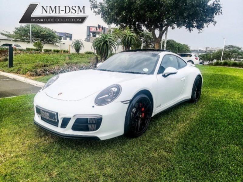 2017 Porsche 911 Carrera GTS PDK 991 Kwazulu Natal Umhlanga Rocks_0