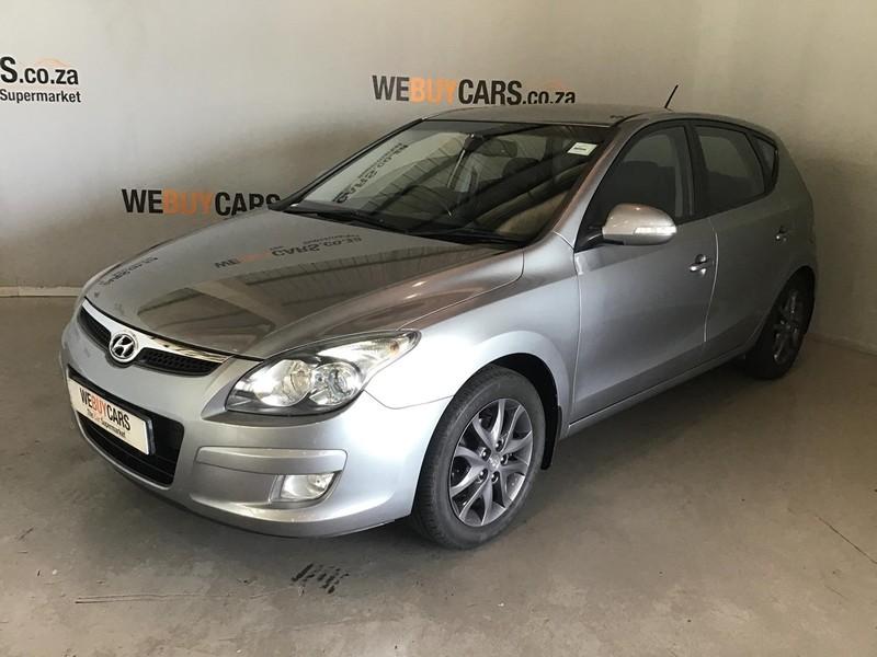 2011 Hyundai i30 1.6  Kwazulu Natal Durban_0