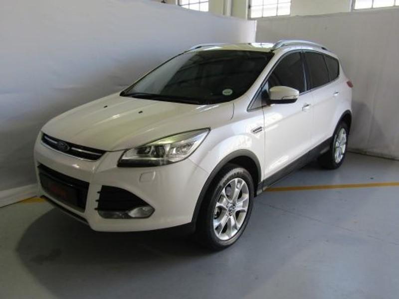 2018 Ford Kuga 2.0 Ecoboost Titanium AWD Auto Kwazulu Natal_0