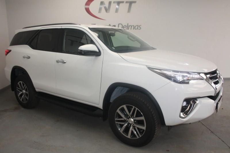 2019 Toyota Fortuner 2.8GD-6 RB Auto Mpumalanga Delmas_0