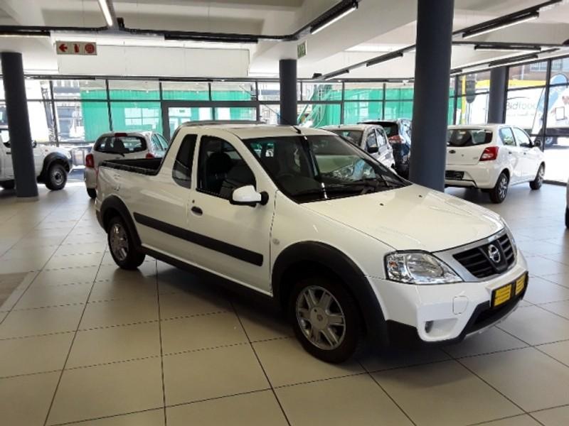 2018 Nissan NP200 1.6 Se Pu Sc  Free State Bloemfontein_0