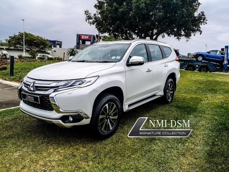 2019 Mitsubishi Pajero Sport 2.4D 4X4 Auto Kwazulu Natal Umhlanga Rocks_0