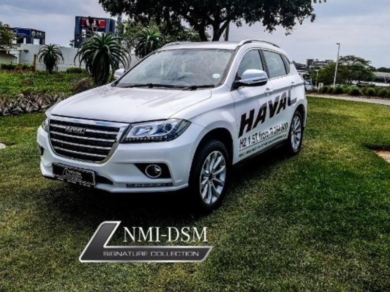 2019 Haval H2 1.5T City Kwazulu Natal Umhlanga Rocks_0
