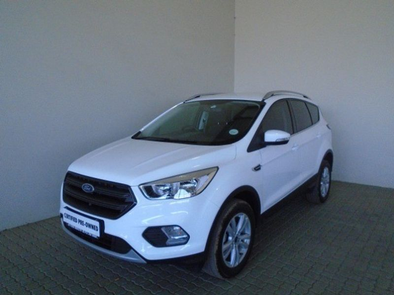 2019 Ford Kuga 1.5 Ecoboost Ambiente Auto Gauteng Johannesburg_0