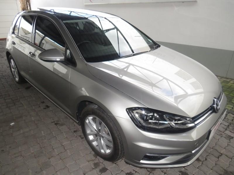 2019 Volkswagen Golf VII 1.0 TSI Comfortline Western Cape Stellenbosch_0