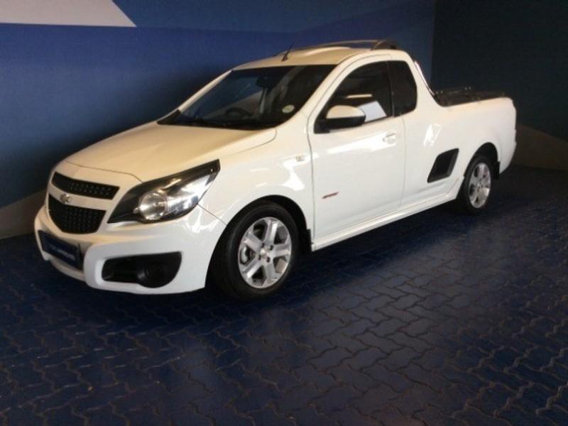 2014 Chevrolet Corsa Utility 1.8 Sport Pu Sc  Gauteng Alberton_0