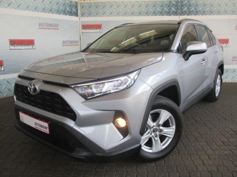 2019 Toyota Rav 4 2.0 GX Mpumalanga Middelburg_0