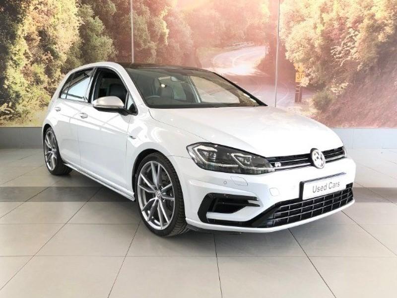 2018 Volkswagen Golf VII 2.0 TSI R DSG Gauteng Pretoria_0
