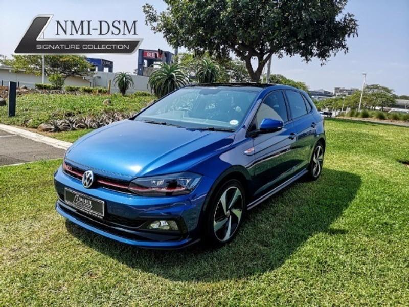 2018 Volkswagen Polo 2.0 GTI DSG 147kW Kwazulu Natal Umhlanga Rocks_0