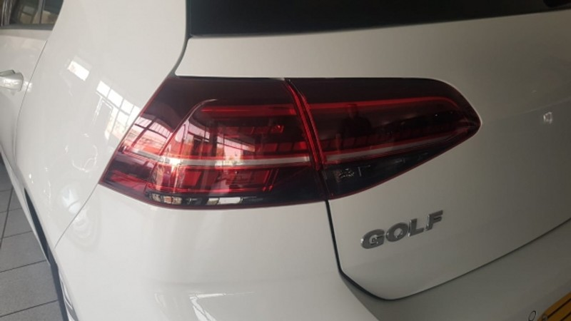 2019 Volkswagen Golf VII 1.4 TSI Comfortline DSG North West Province Potchefstroom_0