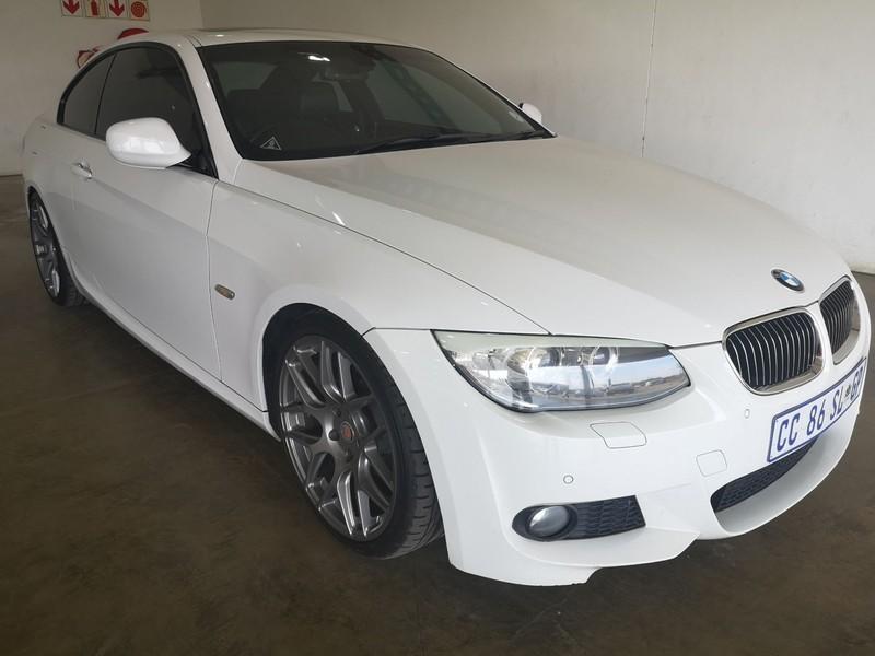 2012 BMW 3 Series 325i Coupe At e92  Mpumalanga Secunda_0