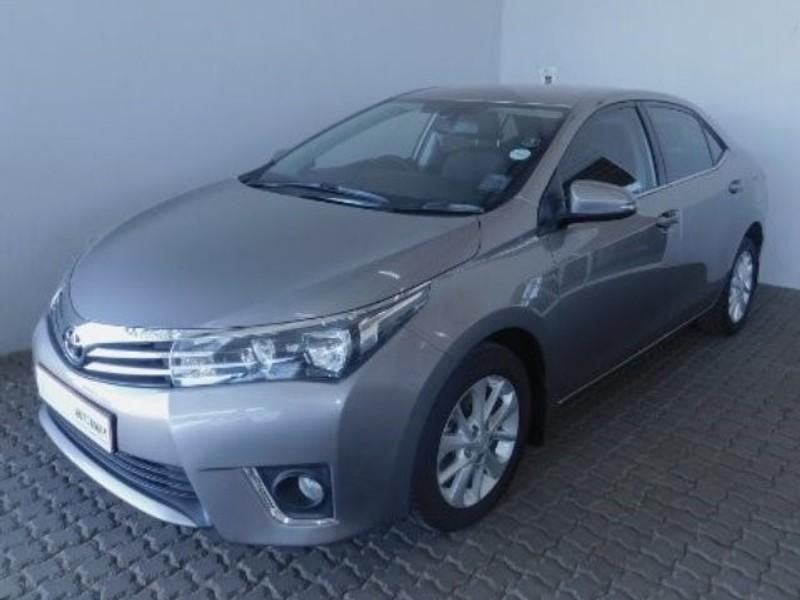 2014 Toyota Corolla 1.8 High Gauteng Soweto_0