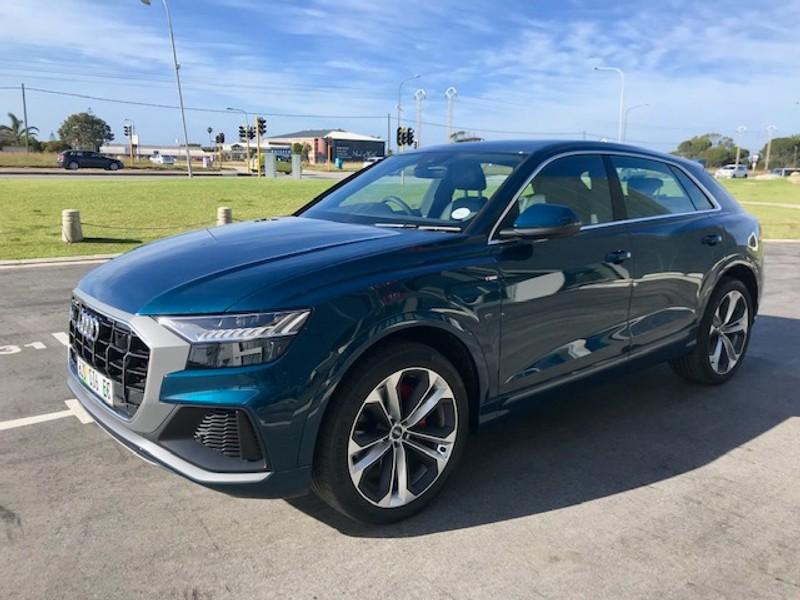 2019 Audi Q8 55TFSI Quattro TIP Eastern Cape Port Elizabeth_0