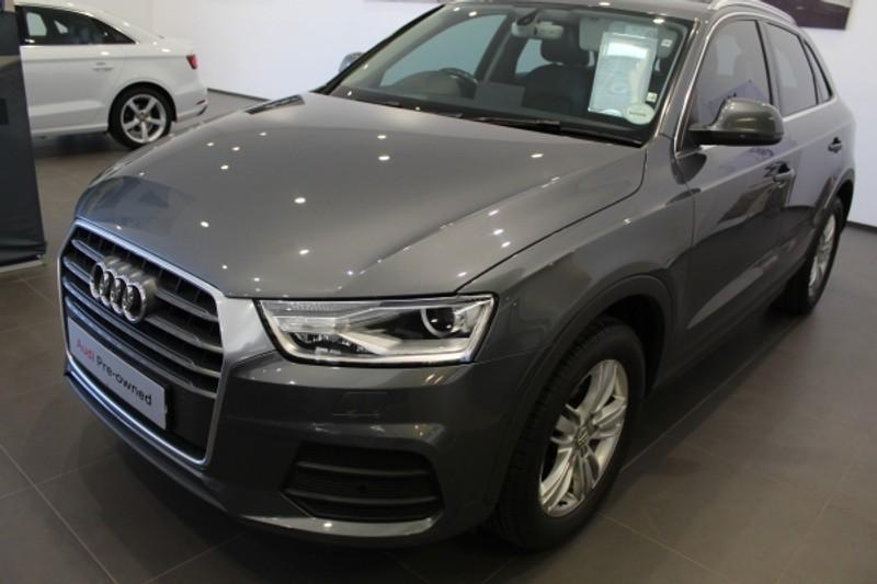 2016 Audi Q3 1.4T FSI 110KW Northern Cape Kimberley_0