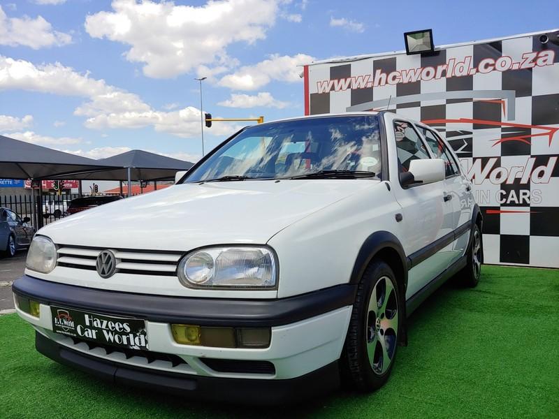 1996 Volkswagen Golf 3 Gti 2.0 8v Exec  Western Cape Strand_0
