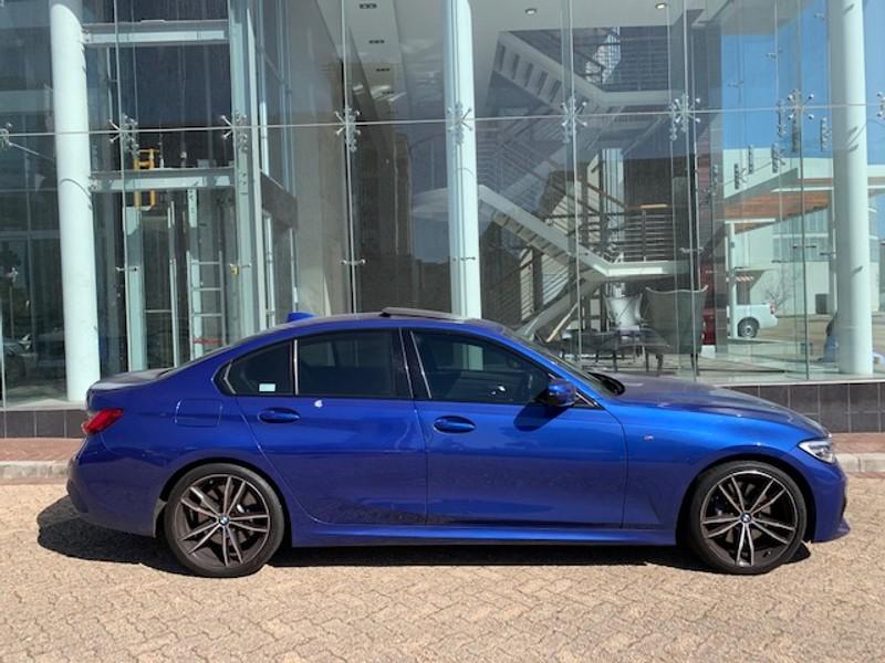 2019 BMW 3 Series 330i M Sport Auto G20 Western Cape Cape Town_0