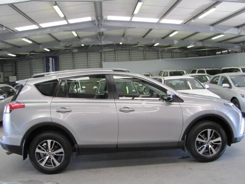 2018 Toyota Rav 4 2.0 GX Auto Western Cape Blackheath_0