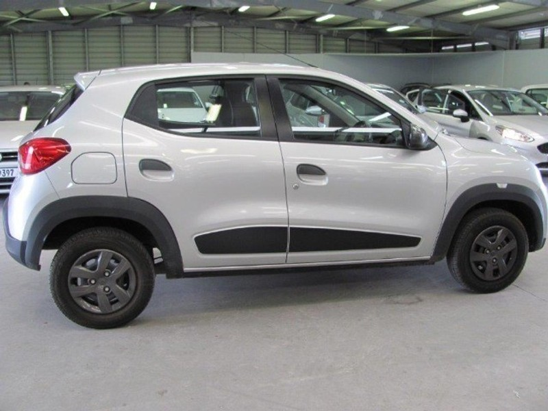 2018 Renault Kwid 1.0 Dynamique 5-Door Western Cape Blackheath_0