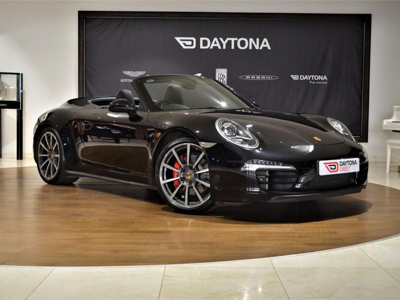 2013 Porsche 911 Carrera 4s Pdk  Gauteng Johannesburg_0