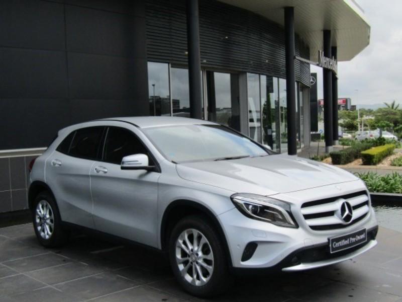 2015 Mercedes-Benz GLA-Class 200 Auto Kwazulu Natal Umhlanga Rocks_0