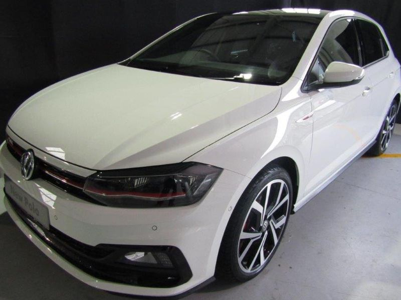 2019 Volkswagen Polo 2.0 GTI DSG 147kW Kwazulu Natal Hillcrest_0