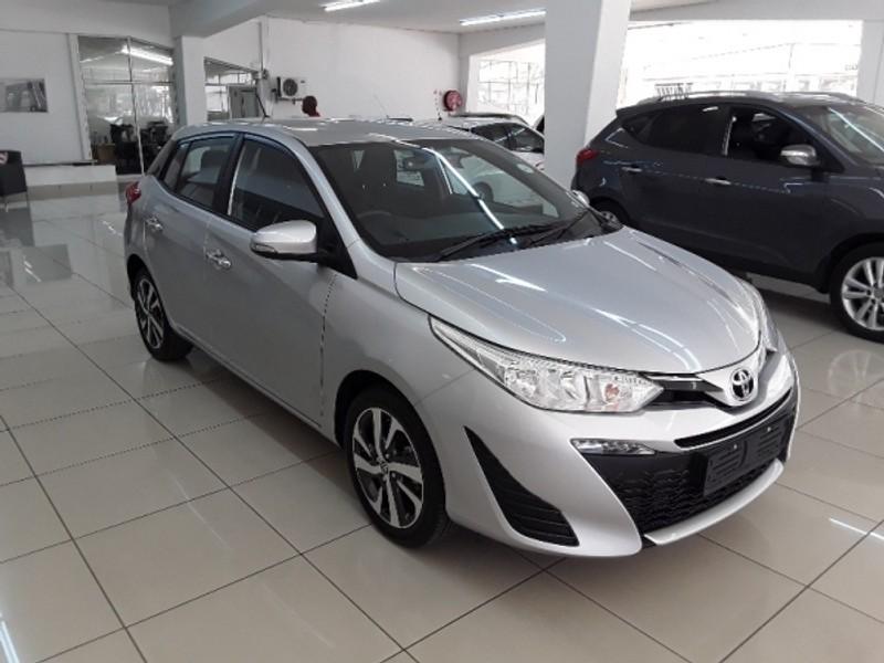 2018 Toyota Yaris 1.5 Xs 5-Door Free State Bloemfontein_0