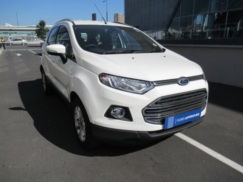 2016 Ford EcoSport 1.0 Titanium Kwazulu Natal Pinetown_0