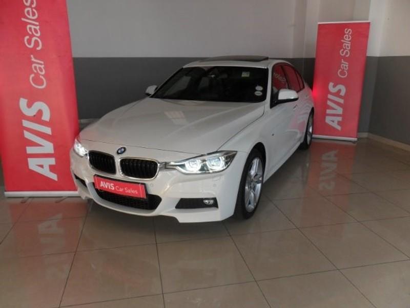 2018 BMW 3 Series 320D Auto Kwazulu Natal Pinetown_0