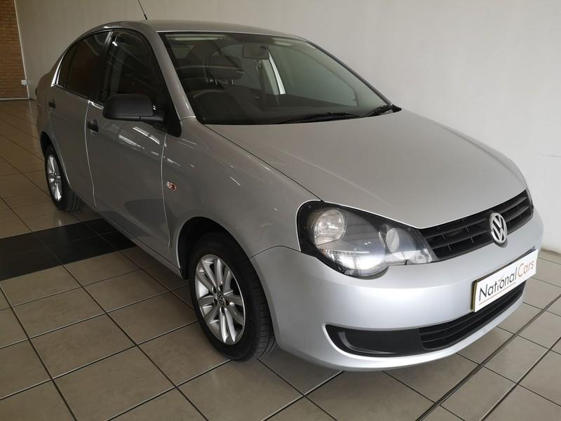 2014 Volkswagen Polo Vivo 1.4 Trendline Tip Mpumalanga Secunda_0