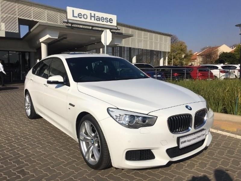2018 BMW 5 Series Gran Turismo 530d M Sport Gauteng Centurion_0