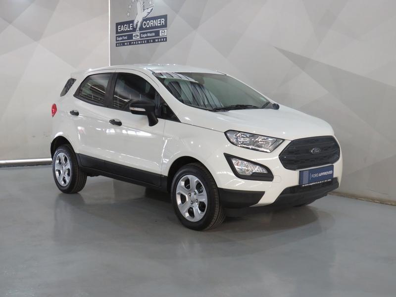2019 Ford EcoSport 1.5TiVCT Ambiente Gauteng Sandton_0