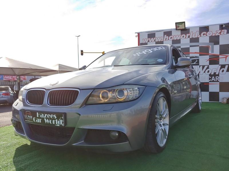 2011 BMW 3 Series 323i At e90  Western Cape Strand_0