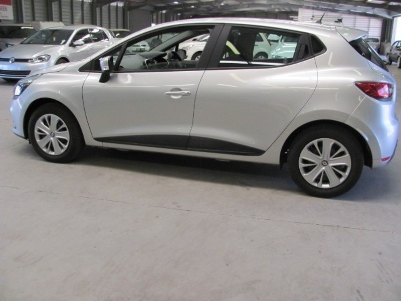 2019 Renault Clio IV 900T Authentique 5-Door 66kW Western Cape Blackheath_0
