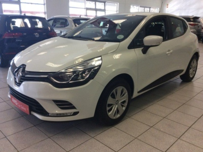 2018 Renault Clio IV 900T Authentique 5-Door 66kW Eastern Cape East London_0