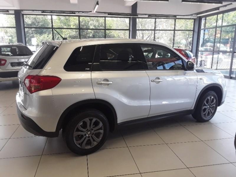 2017 Suzuki Vitara 1.6 GL Free State Bloemfontein_0