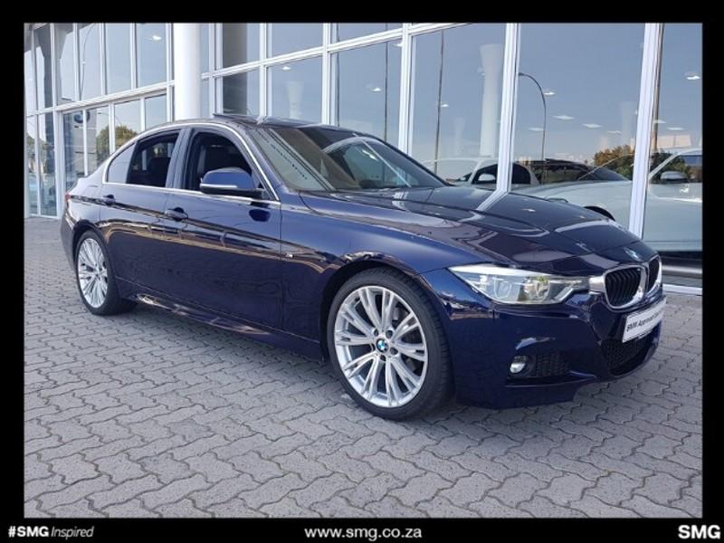 2015 BMW 3 Series 320i 40YR Edition Auto Western Cape Tygervalley_0