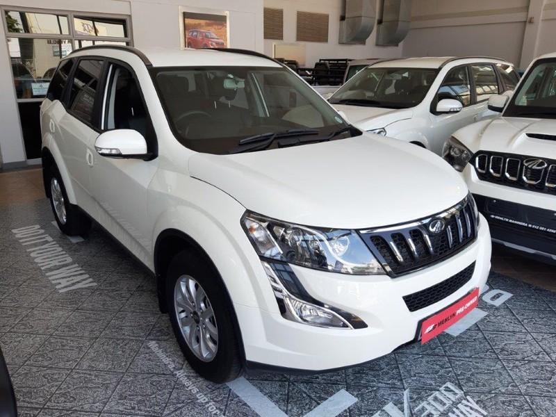 2019 Mahindra XUV500 2.2D MHAWK W8 7-Seat Gauteng Menlyn_0