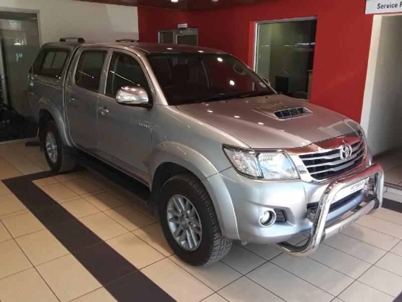 2016 Toyota Hilux 3.0 D-4D LEGEND 45 RB Double Cab Bakkie Northern Cape Postmasburg_0