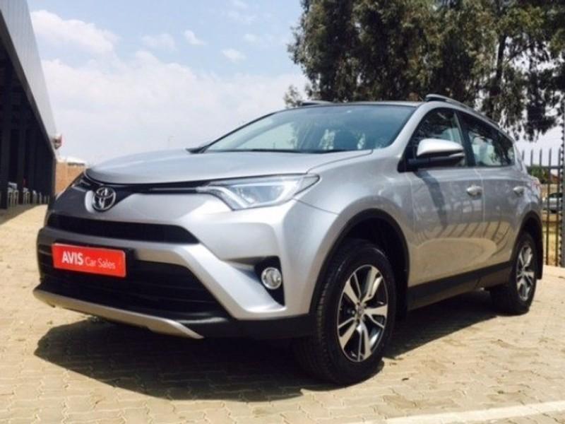 2018 Toyota Rav 4 2.0 GX Auto Gauteng Centurion_0