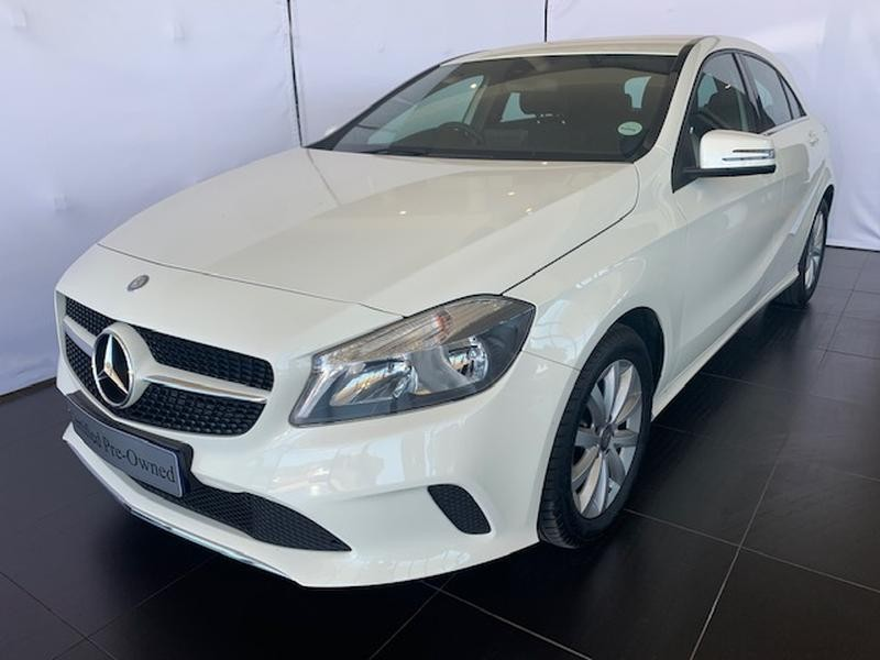 2016 Mercedes-Benz A-Class A200 Style Western Cape Paarl_0