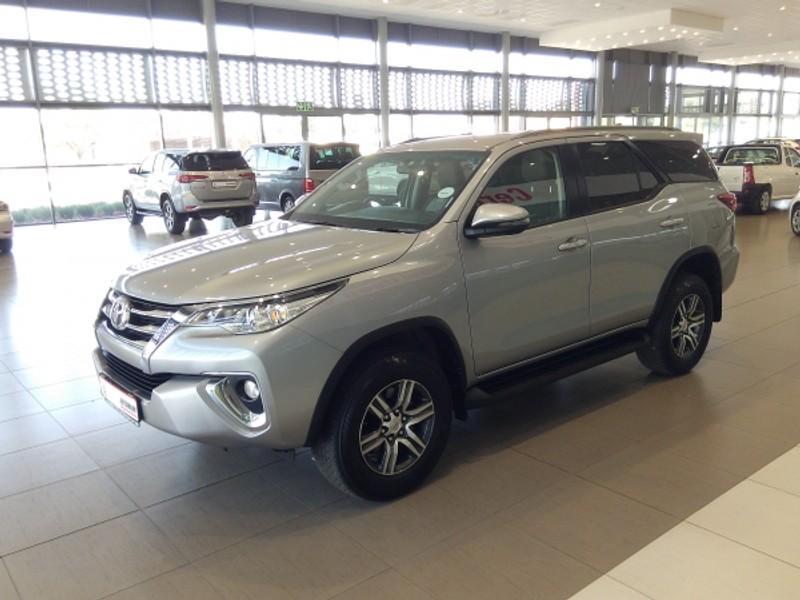 2018 Toyota Fortuner 2.4GD-6 RB Auto Limpopo Mokopane_0