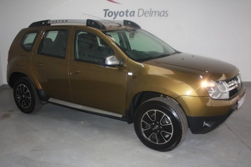 2017 Renault Duster 1.5 dCI Dynamique Mpumalanga Delmas_0