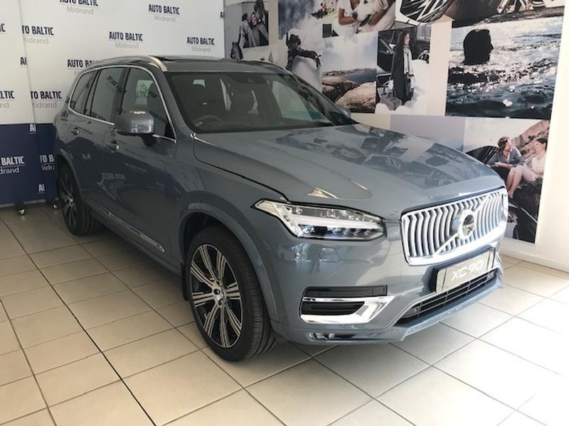 2019 Volvo XC90 D5 Inscription AWD 6 Seater Gauteng Midrand_0