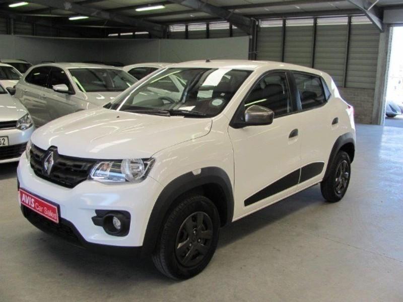 2018 Renault Kwid 1.0 Dynamique 5-Door Western Cape Blackheath_0